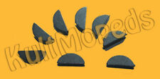 Halbmond Keil 2x3,7 Zündung Schwungscheibe pass für Simson S51 S50 Schwalbe
