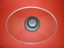 Part#hp55901 Glass Lid for Sunbeam Cooktop. All Offers Considered