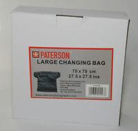 Paterson Large Film Changing Bag PTP125
