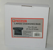 Paterson Large Film Changing Bag PTP125
