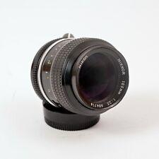 Nikon 105mm 2.5 Pre-AI - ZZZ036