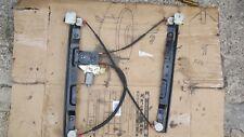 Ford Galaxy pasajero puerta ventana eléctrica regulador/mecanismo de motor y