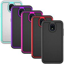 For Samsung Galaxy J3 2018/Emerge/Luna Pro/SM-J327P Phone Case Shockproof Cover