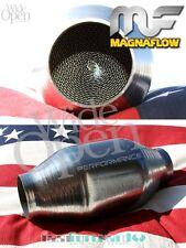 MagnaFlow 200 Zeller Metall Rennkat Katalysator Audi A4 Avant 8D5, B5 S4