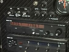 Wide Band Radio Type AA35002-2 2R3C Sea King Helicopter Control Unit