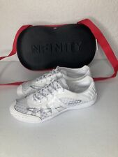 NFINITY Vengeance Cheer Shoes Size 6 Cheer Dance Cheerleading New with Case