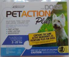 Dog Flea & Tick Spot-On Treatment for sale | eBay