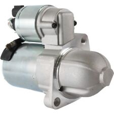 NEW 12 Volt Starter Fits Kia Optima 2013 2014 2.4L 36100-2G100