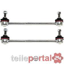 2x Koppelstange Stange Strebe Stabilisator für Ford Mondeo III 3 Hinten Links Re