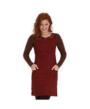 Joe Browns Cotton Sleeveless Tunic Dresses for Women