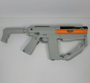 Sharp Shooter Sony Playstation Move Light Gun PS3/PS4 Controller CECHYA-ZRA1
