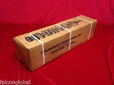 Ford crankshaft kit bearings 3.0 183ci 3.0L 1986-94 OHV