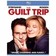 The Guilt Trip (Blu-ray Disc, 2013) NEW