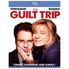 Guilt Trip (Blu-ray/DVD, 2013, 2-Disc Set)