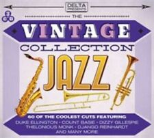 The Vintage Collection - Jazz Various Artists Audio CD