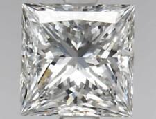 Loose Diamonds On Sale - 0.50 Ct Princess Cut Diamond - Price Matching Guarantee