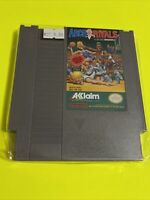 🔥100% WORKING NINTENDO NES CLASSIC Game Cartridge🔥 SUPER FUN🔥ARCH RIVALS🔥