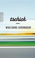 Tschick von Herrndorf, Wolfgang | Buch | Zustand akzeptabel
