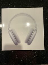 NEW Apple AirPods Max SILVER Headphones Ship Same Day / Priority SHIPPING