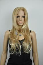 FIXSF251 vogue FINE long blonde mix  hair wigs for women wig