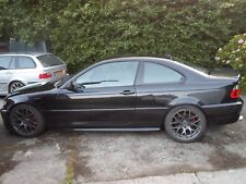 BMW E46 320CD M-Sport (2004) big spec hybrid turbo 233bhp 320d 330d 328i