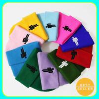 4478d598 Billie Eilish Beanie Stickman Women Men Knit Cap Hat - Multiple Colors NEW  2019