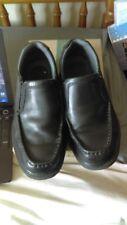 clarks shoes size 7 black