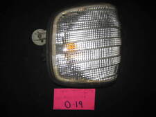 Mercedes-Benz W126 300SD 380SE left signal indicator parking light 0008200121