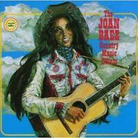 Joan Baez - Joan Baez Country Music Album [New CD] UK - Import