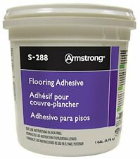 Armstrong Flooring Adhesive for All Luxury Vinyl Tile S-288 1 Gallon