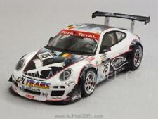 Porsche 911 GT3 R Prospeed Competition Spa 2011 Go 1:43 MINICHAMPS 400118975