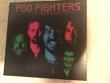 Foo Fighters Live From Ed Sullivan Theater Godfather