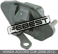 Left Engine Mount For Honda Accord Cu# (2008-2012)