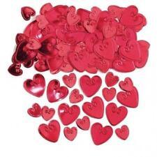 Confettis de fête pour la maison Saint Valentin