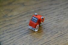 USED  SONY XL-15A CARTRIDGE WITH NOS STYLUS