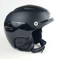 GIRO MIPS AVERA Women's Snow Helmet. Black. Size Medium