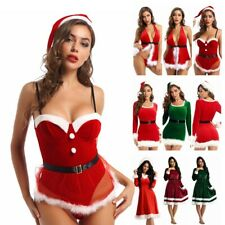 Women Bodycon Mini Dress Bodysuit Sexy Party Club Wear with Belt Hat Dress Set