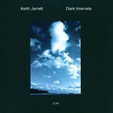 Keith Jarrett Live Recording Jazz Music CDs