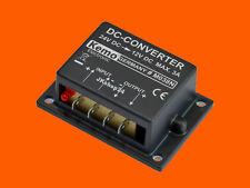 Spannung-Umwandler mit LED - Spannungswandler 24-28 V/DC in 12V/DC 3A Converter