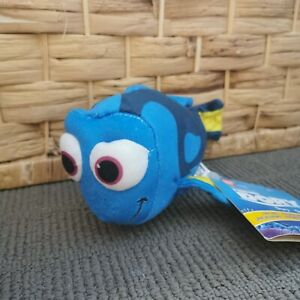 Ban Dai Dory Finding Nemo Talking Plush NWT Fish Toy Collectable