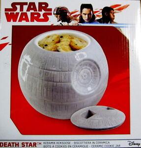 STAR WARS Death Star - Todesstern - Keramik Keksdose / Ceramic Cookie Jar 25 cm