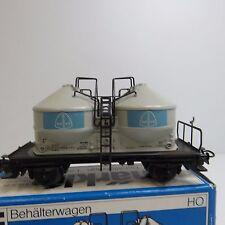 Staubbehälterwagen (Silowagen) Märklin 4661 Spur H0 OVP ( NO)