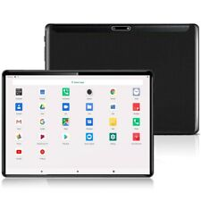 10 inch Octa Core  phone tablet Android 9.0 3GB RAM 64GB ROM Dual SIM Tablet PC