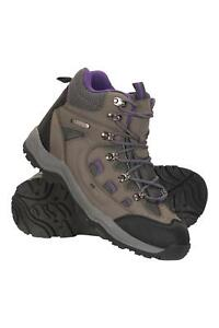 Mountain Warehouse Womens Waterproof Hiking Boots Walking Trekking Ladies Boot