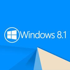Fast Windows 8.1 Pro Professional | Enterprise | 32/64bit | Best Key activation