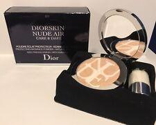 **Dior ~ Diorskin Nude Air ~ Care & Dare Radiance Powder 001 Golden Light**BNIB