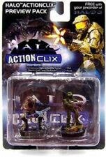 Halo ActionClix Preview Pack Exclusive Figure 2-Pack