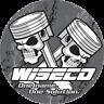 Wiseco W5963  Kawasaki KZ1100 / GPZ1100 / GPZX1100 / ZX11001983-1984 Head Gskt K