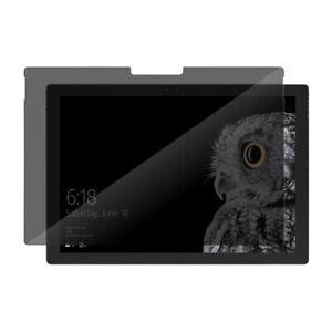 Incipio PLEX Pro Privacy Screen Protector for Microsoft Surface Pro 5/Pro 5 LTE