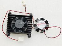 1PC SUNON MF40101V2-C01C-A99 12V0.63W With radiator Server motherboard fan